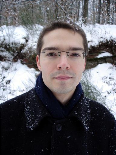 Joomla Programmierer Daniel Homburg